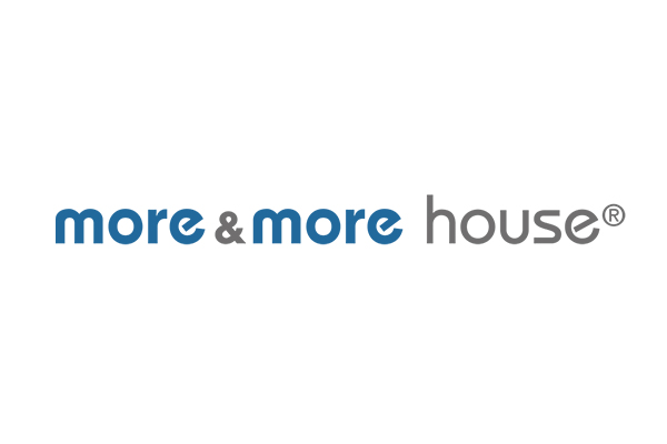moreandmorehouse